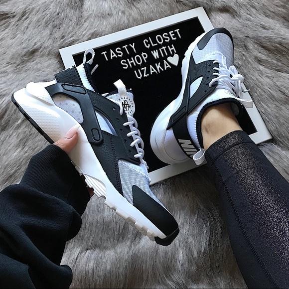meet 95342 26461 Nike air huarache run ultra sneakers